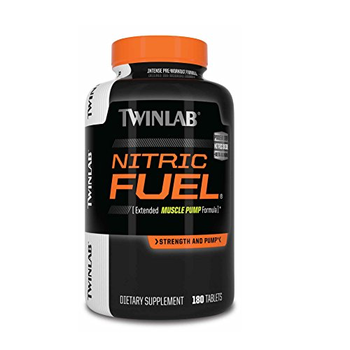 Nitric Fuel 180 Tablets - 1