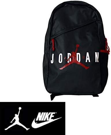 JUMPMAN Nike Air Jordan Backpack Crossover Backpack