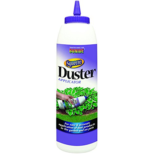 Bonide 053 Reusable Duster Applicator