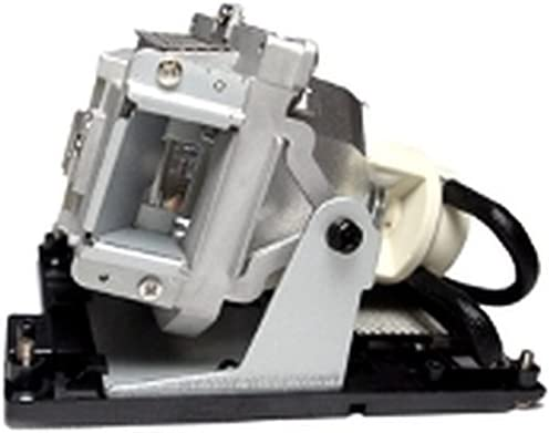 5811116781-S Vivitek Projector Lamp Replacement Projector Lamp Assembly with Genuine Original Osram P-VIP Bulb Inside.