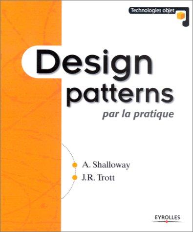 Design Patterns par la pratique