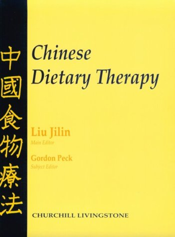 Chinese Dietary Therapy - Therapy Chinese Nutrition