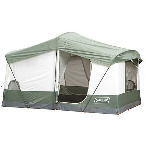 Amazon.com  Coleman WeatherMaster Six to Seven-Person Cabin Tent  Sports u0026 Outdoors  sc 1 st  Amazon.com & Amazon.com : Coleman WeatherMaster Six to Seven-Person Cabin Tent ...
