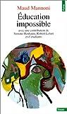Education impossible par Mannoni