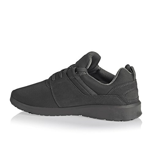 Sneakers Uomo M Shoes DC Grigio Heathrow CYvpYwq