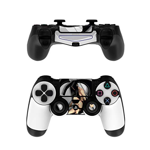 Josei 2 Decalgirl Skin Sticker Wrap Compatible with Sony PS4 Controller (Controller NOT Included)
