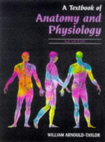 A Textbook of Anatomy and Physiology