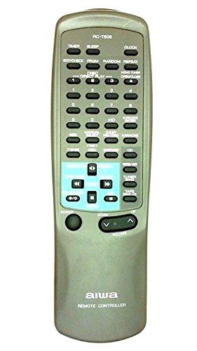 Genuine AIWA RC-T506 Remote Control