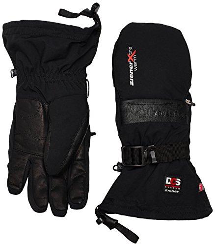 3e51a79d74c851 Ziener gloves the best Amazon price in SaveMoney.es
