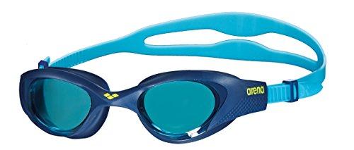 Arena Oculos Infantil The One Jr Lente Azul Claro, Azul