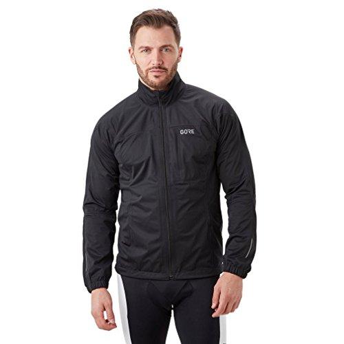 GORE Wear R3 Men's Jacket GORE-TEX, M, Black