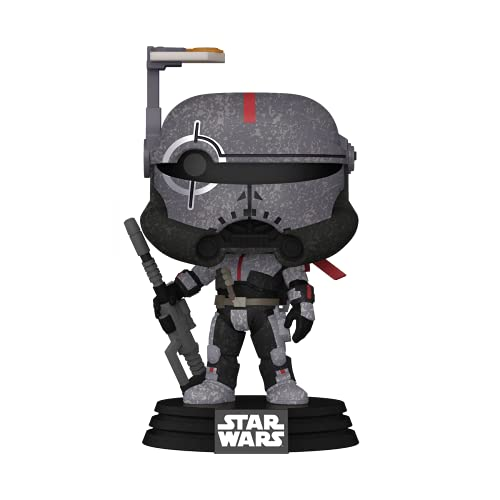 Funko Pop! Star Wars: Bad Batch – Crosshair