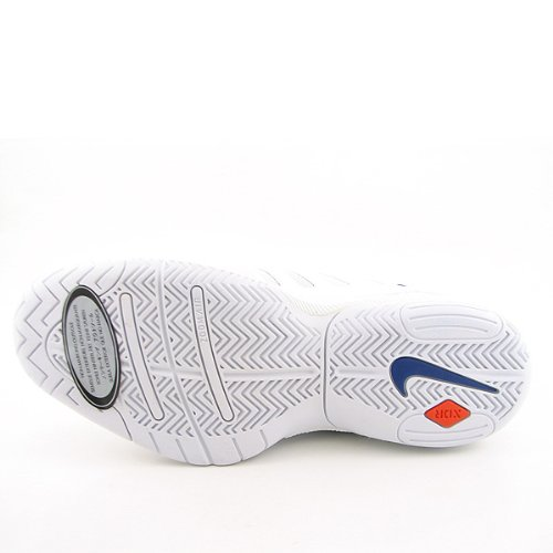 "Nike W Nk Dry Skort Kt 14.5"" Falda de Tenis, Mujer - weissblau"