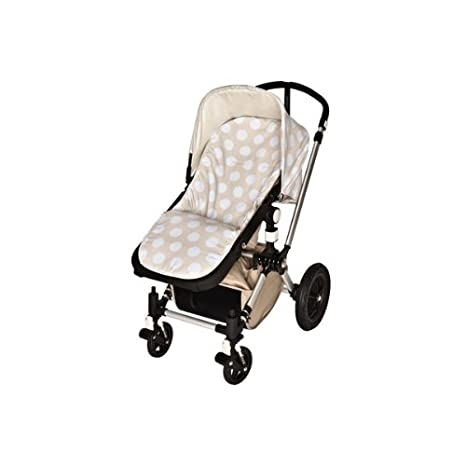 Micos colección - Colchoneta adaptada silla bugaboo ...