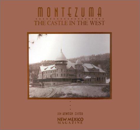 Montezuma: The Castle in the West pdf