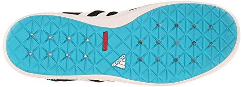 adidas Climacool Boat Lace - Caña baja de material sintético hombre Core Black/Chalk