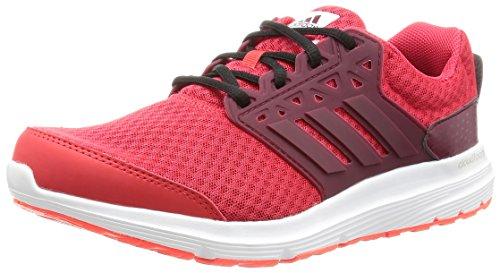 3 Rojo Galaxy Homme rojsol Running Ftwbla Negbas De Adidas Compétition Chaussures 5OZpxqn0W