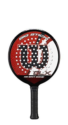 Wilson Big Stick BLX Platform Paddle, Oversize by: Amazon.es ...