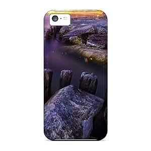 New Arrival Twilight Stones FFq22333GObi Cases Covers/ 5c Iphone Cases