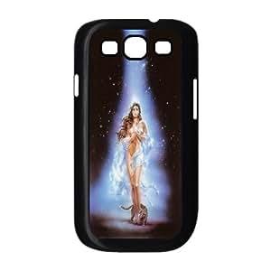 High Quality {YUXUAN-LARA CASE}Bikini Sexy Girls For Samsung Galaxy S3 STYLE-19
