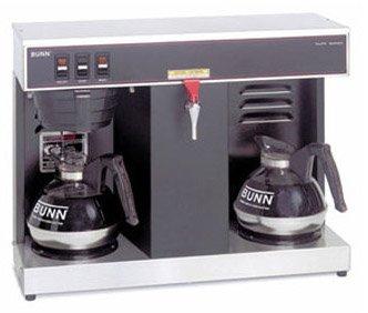 Bunn Low Profile Automatic Coffee Brewer  Vlpf 0005