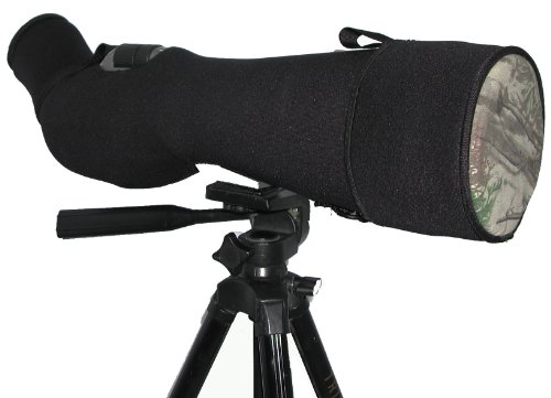 (Sportsman's Outdoor Products Snugfit Scope Skin Vortex Razor (85-mm, Angled) )