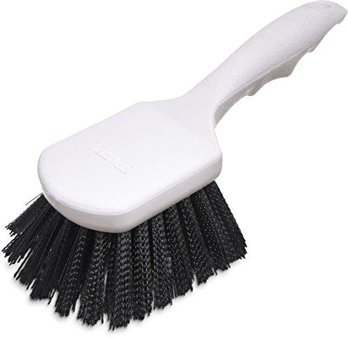 Carlisle 4054103 Sparta Utility Scrub Brush, 8