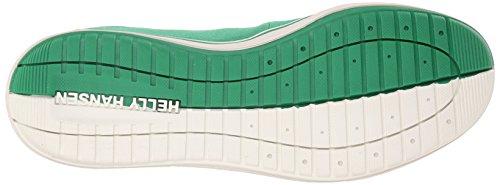 White Salt Blanco Ginnastica 2 Off Uomo da Helly Lo Hansen Scarpe 826 Multicolore Verde Green Smaragd Zxqwvn4p5Y