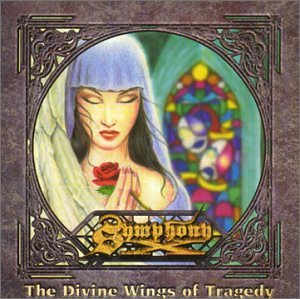 The Divine Wings Of Tragedy / Symphony X