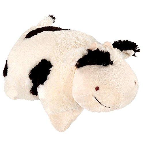 Pillow Pets Classic Cozy Cow 16