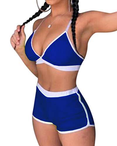 Bikini Shorts Set in Australia - 8