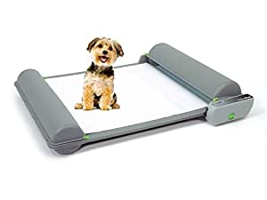 BrilliantPad Self-Cleaning, Automatic Indoor Dog Potty (MACHINE ONLY)