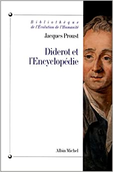Book Diderot Et L'Encyclopedie (Collections Histoire)