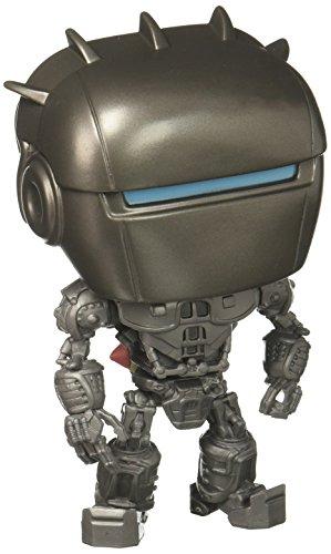 Funko POP Games: Fallout 4 Liberty Prime Toy, 6