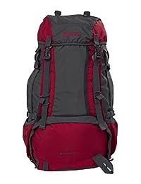 Mountain Warehouse Ventura 40L Rucksack - All Season Travel Backpack