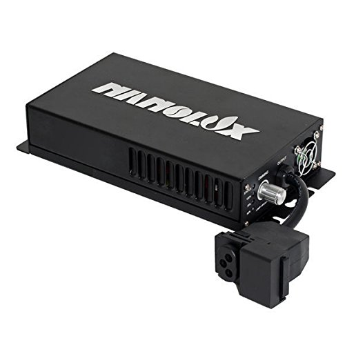 600W MH / HPS Dimmable Digital Ballast - Nanolux OG-600W by Nanolux