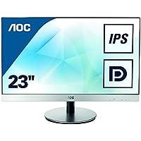 I2369V - LED monitor - 23 Full HD - black