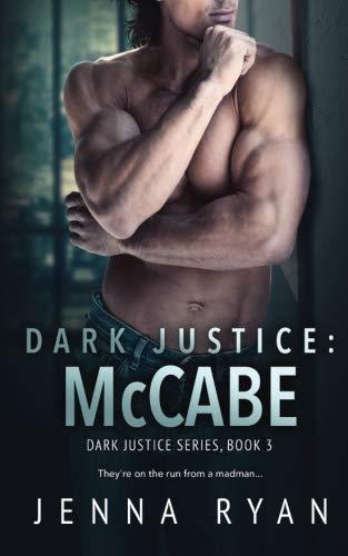 Dark Justice: McCabe (Volume 3)