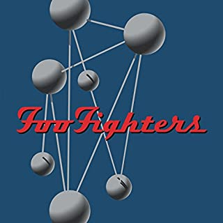 (120 Gram) The Colour And The Shape (Vinyl) by Foo Fighters (B005STGJDA) | Amazon Products