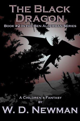 Two Black Dragons - 1