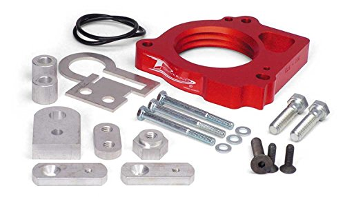 Airaid 300-573 PowerAid Throttle Body Spacer