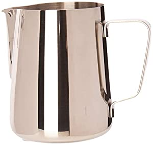 Update International Stainless Steel Frothing Pitcher