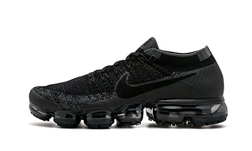 007 de Black Air Trail Vapormax Noir Grey Anthracite Chaussures Dark Nike Flyknit Homme T7Awx