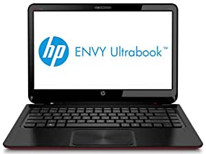 HP Envy 4-1050ca 14-Inch Ultrabook (i5-3317M, 8GB DDR3, 32GB SSD + 500GB 5400RPM, HD graphics 4000)