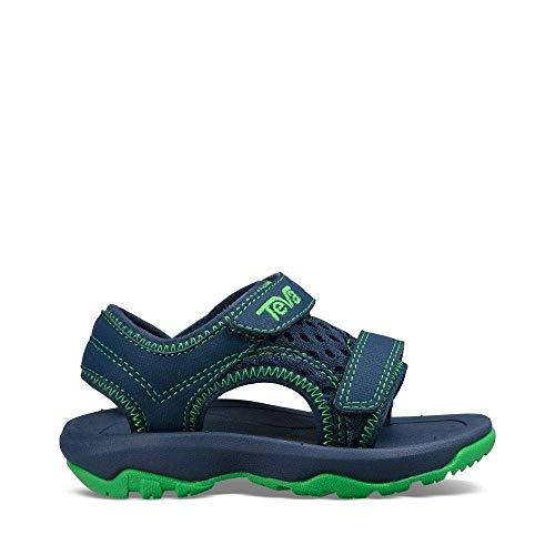 boys t psyclone xlt sport sandal navy