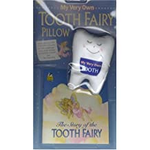 My Very Own Tooth Fairy Pillow (Booktivity)