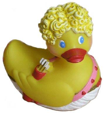 Arrow Rubber Duck by Rubba Ducks 681457001927