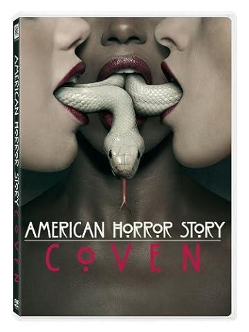 American Horror Story: Coven (American Horror Story Box Set)