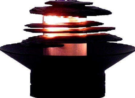 Homedics Envirascape Rock Garden Fountain (WFL-ROC)