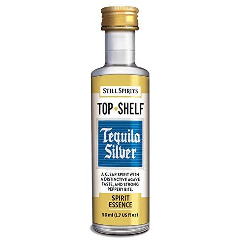 Still Spirits - Top Shelf Tequila Silver